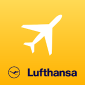 Lufthansa Flight Mode