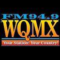 94.9 WQMX icon