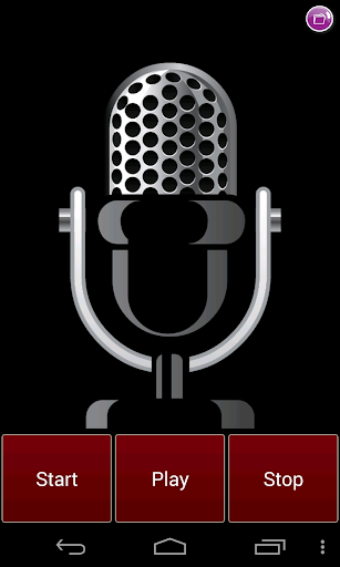 MP3 Recorder