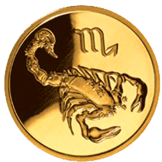 Widgets store: Скорпион