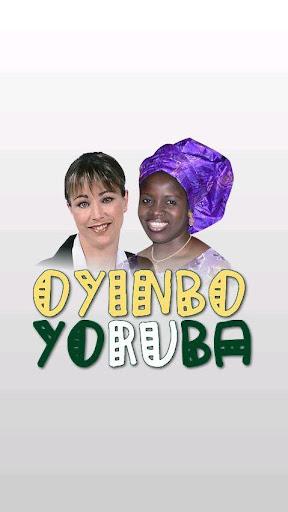 Oyinbo Yoruba