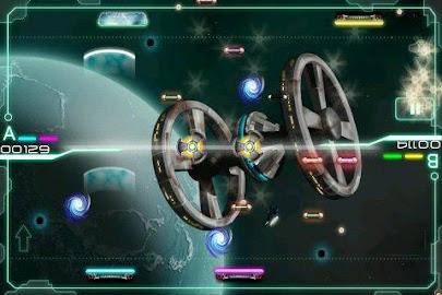 BattleBallz Chaos Lite Screenshot 5
