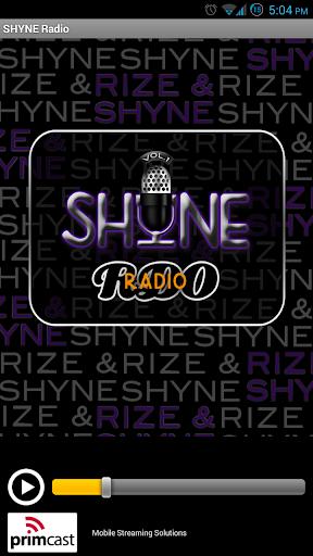 SHYNE Radio