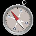 Stabilisierter Kompass icon