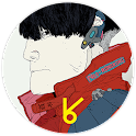 Kim Sihun_Holiday Project icon