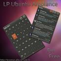 LP Ubuntu Ambiance skin logo