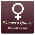Women's Quotes icon