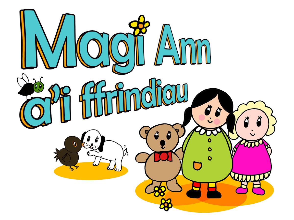 Image result for app magi ann