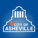 The Asheville App icon
