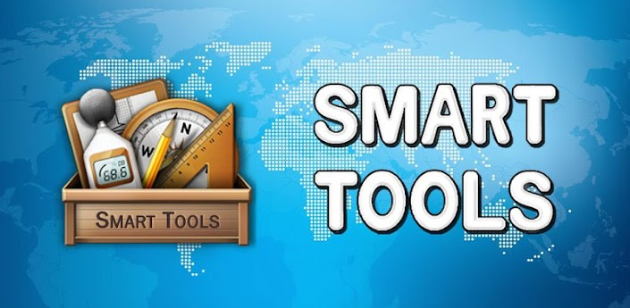 Smart Tools 1.5.8 Apk Full Version Crack Download-i-ANDROID