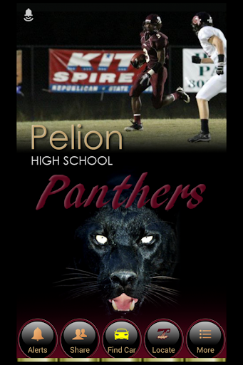 Pelion High School Athletics