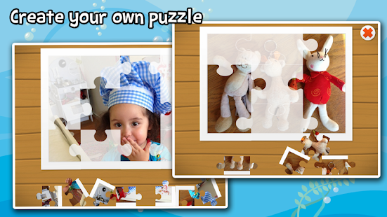 My own puzzle apk screenshot 5