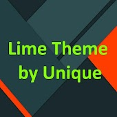 eXpeRianZ Free Theme - Lime