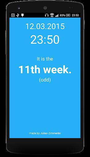 Week-Info