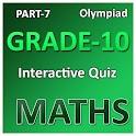 Grade-10-Olympiad-Maths-Part-7 icon