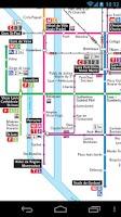 Screenshot of Lyon Metro & Tramway & Trolley