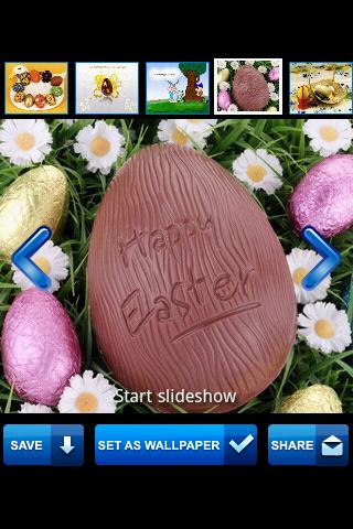 Easter HD Wallpapers- screenshot