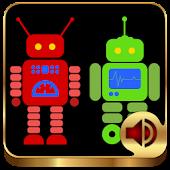 Robot Voice Ringtones