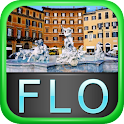 Florence Offline Travel Guide icon