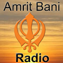 Amrit Bani Radio UK icon