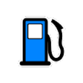 Simple fuel calculator