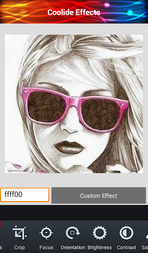 Cooly: Pro Effects