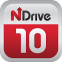 NDrive 10 icon