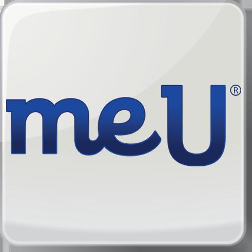 meU Health Video Messaging LOGO-APP點子