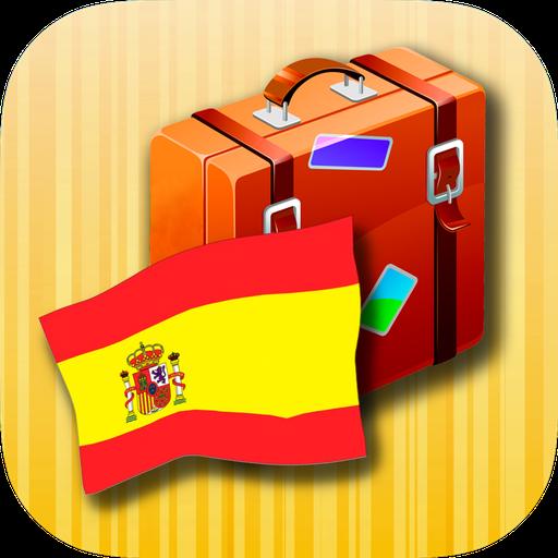 Spanish phrasebook Icon