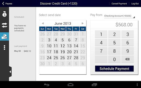Members First Credit Union FL - screenshot thumbnail