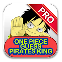 Guess For Pirates King Piece icon