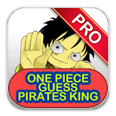 Guess For Pirates King Piece