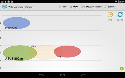 WiFi Manager Screenshot 14
