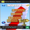 Brain Memory Test icon