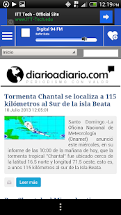 Dominican Republic Guide- screenshot thumbnail