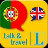 Portuguese talk&travel