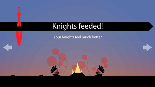 Knights - lead with gestures UPDATE screenshots 1
