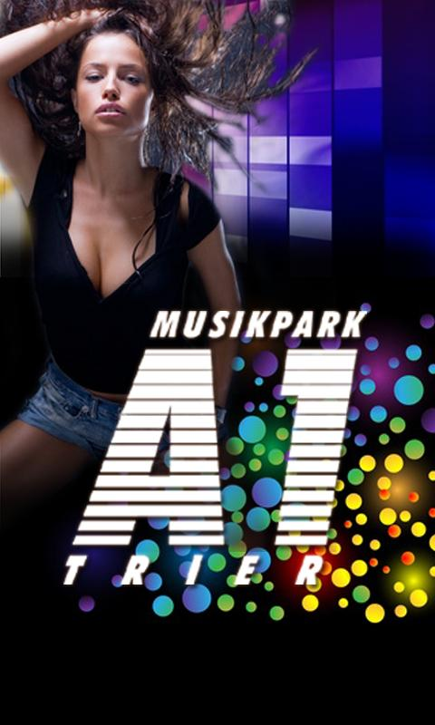 Musikpark A1 Trier- screenshot
