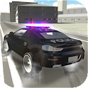 Police Traffic Pursuit icon