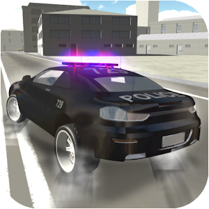 Police Traffic Pursuit for PC and MAC