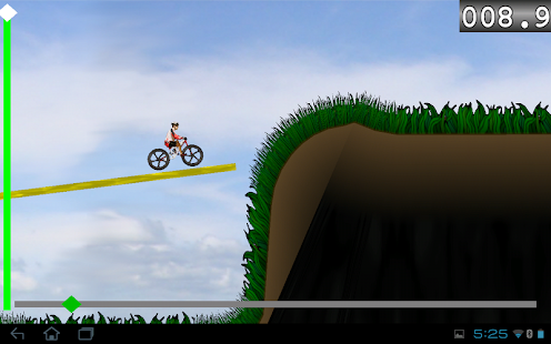 Mountain Bike Mayhem Lite- screenshot thumbnail