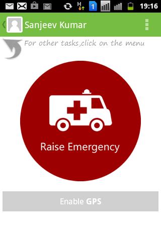 Doctrz4Me Health Emergency