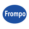 Frompo Mobile Search logo