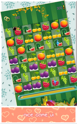 玩免費解謎APP|下載Fruits Farms Saga Match Mania app不用錢|硬是要APP