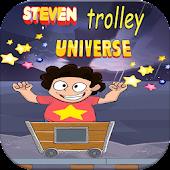 Steven Trolley Universe