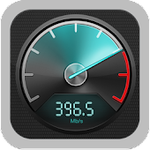 قياس سرعة النت