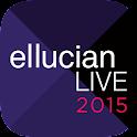 Ellucian Live 2015 icon