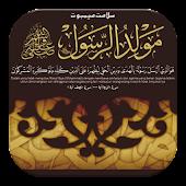 Rawi - Riwayat Maulid Nabi
