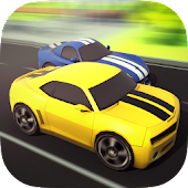 Toon Traffic RaceR