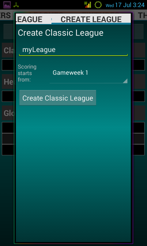 Fantasy Football Manager (FPL) - screenshot